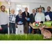 Osterjagd 2016 Gewinnergruppe