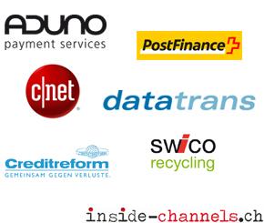 Concerto Partner / Partner Logos