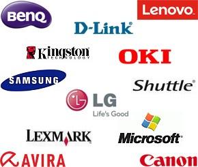 Hersteller / Hersteller Logos