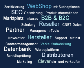 Produkte & Services / ProSeller Services