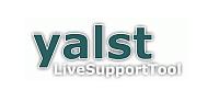 yalst LiveSupportTool