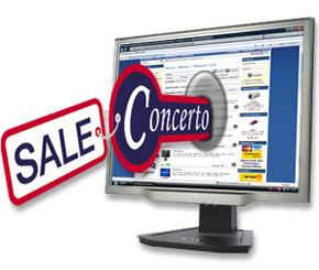 Concerto Monitor