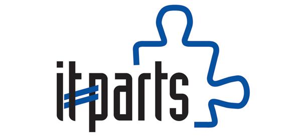 IT Parts AG Logo