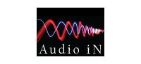 Audio iN Logo