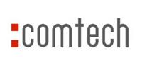 Comtech Consumer Electronics AG Logo