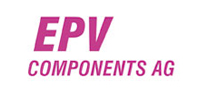 EPV COMPONENTS AG Logo