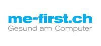 Me-First.ch GmbH Logo