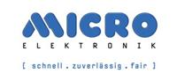 MICRO Elektronic Logo