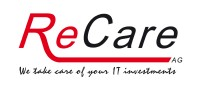 ReCare AG Logo