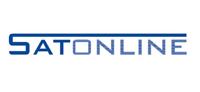 SatOnline GmbH Logo