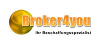 Sign solutions GmbH / Broker4you Logo