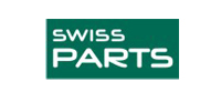 Swissparts AG Logo