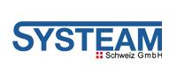 Systeam Schweiz GmbH Logo