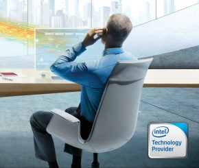 Intel® Technology-Provider-Programm