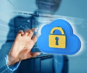 QNAP NAS-Systeme schützen Cloud + Schloss