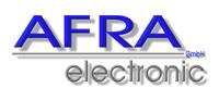 Logo Afra Electronic