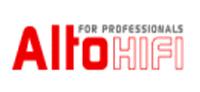 Logo Alto HIFI