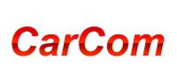 Logo CarCom