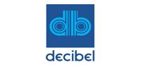 Logo Decibel