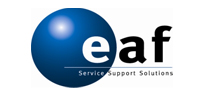 Logo eaf