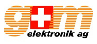 Logo GM Elektronik