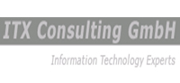 Logo ITX Consulting