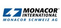 Logo Monacor