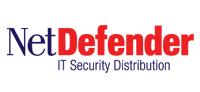 Logo NetDefender