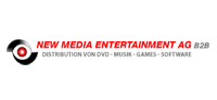 Logo New Media Entertainment