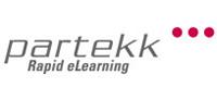 Logo Partekk Handels