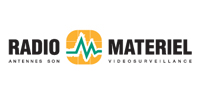 Logo Radio Matériel