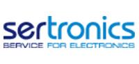 Logo Sertronics