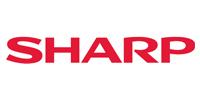 Logo Sharp Electronics