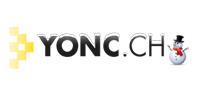 Logo Yonc Trading