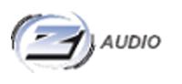Logo Z-AUDIO ANIMATEC