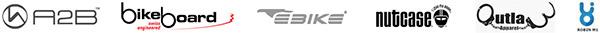 e-Garage Logos Hersteller