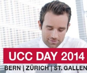 UCC DAY 2014
