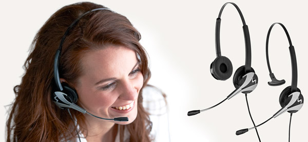 Suprag Wings Headset im Swiss Design
