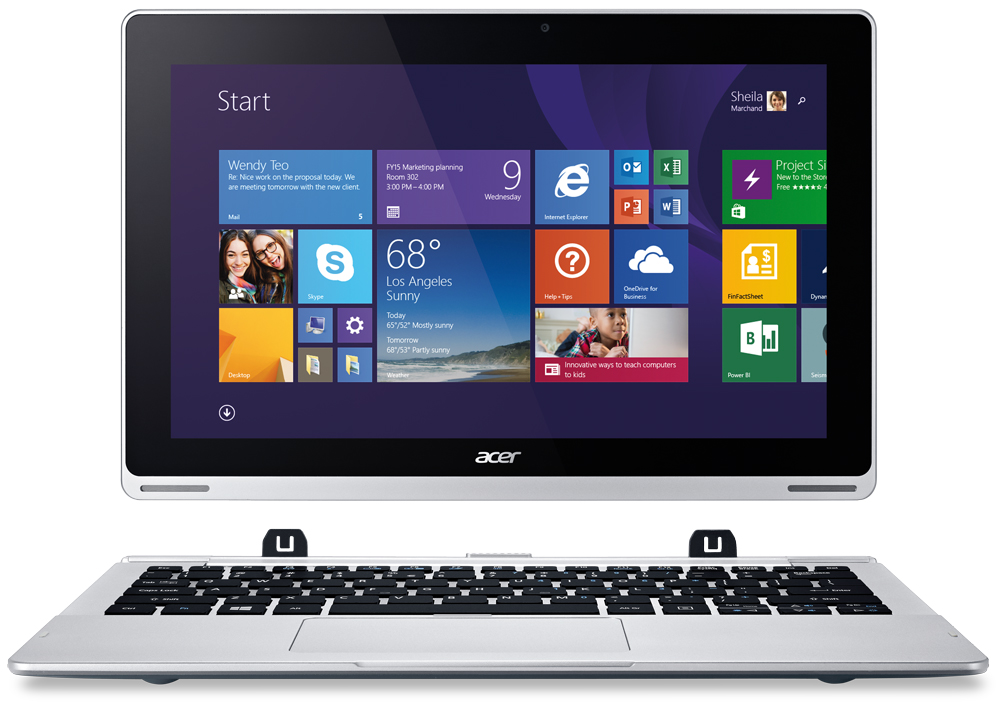 Acer Aspire Switch 11 Pro