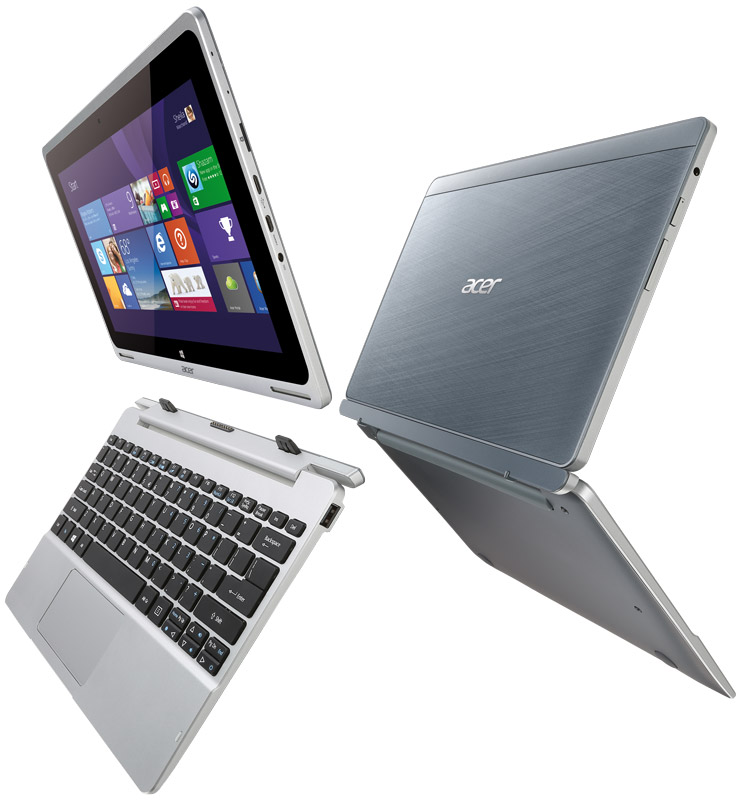 Acer Aspire Switch Pro