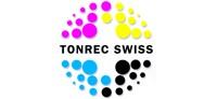 Logo Tonrec