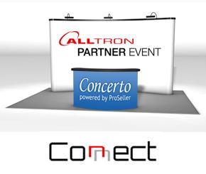 Alltron Partnerevent Einladung