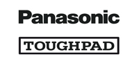 Panasonic Toughpad Logo