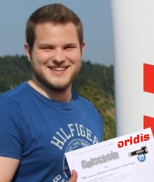 Schweizerjagd 2015 Woche 1 / Gewinner 1