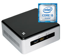 IM.TOP 2015 Logo-Jagd / Sponsor Intel Preis 1
