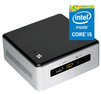 Weihnachtsjagd 2015 / Sponsor Intel Preis 1