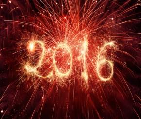 Neujahrswünsche 2016