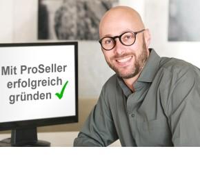 Start-up Firmengründung / ProSeller-Workshop