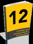 12 Schritte für KMUS von Sam Steiner