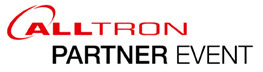 Logo Alltron Partnerevent